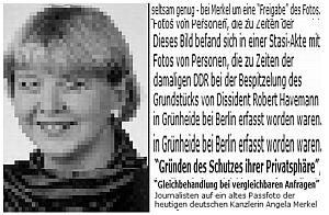 Havemann Merkel